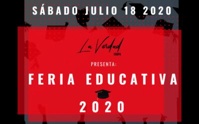 Feria Educativa 2020