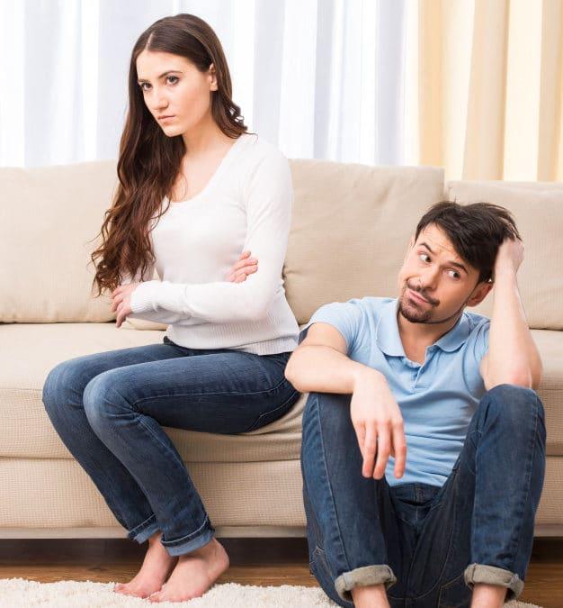 El Divorcio Emocional