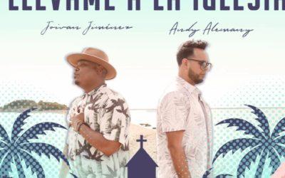 Hola ¿Qué tal? Joivan Jimenez y Andy Alemany Entrevista