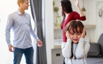 Como la Salud Emocional del Matrimonio afecta a los Hijos